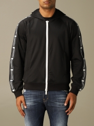 Dsquared2 clothing, Code:  S74HG0103 S23686 BLACK