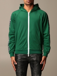 Dsquared2 clothing, Code:  S74HG0103 S23686 GREEN