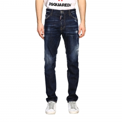 Dsquared2 clothing, Code:  S74LB0679S30664 BLUE