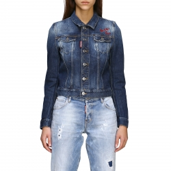 Dsquared2 clothing, Code:  S75AM0728S30667 BLUE
