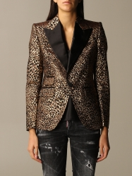 Dsquared2 clothing, Code:  S75BN0723 S53022 GOLD