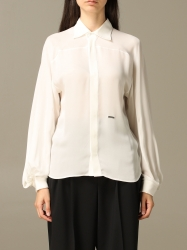 Dsquared2 clothing, Code:  S75DL0744 S52626 WHITE
