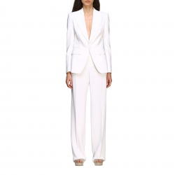 Dsquared2 clothing, Code:  S75FT0205S48427 WHITE