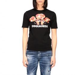 Dsquared2 clothing, Code:  S75GD0079S22427 BLACK