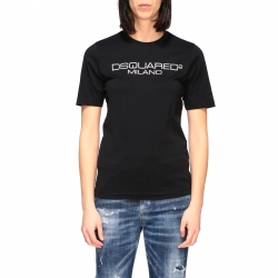 Dsquared2 clothing, Code:  S75GD0082S22844 BLACK