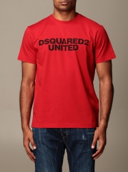 Dsquared2 clothing, Code:  S75GD0109 S23009 RED