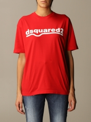 Dsquared2 clothing, Code:  S75GD0141 S22427 RED