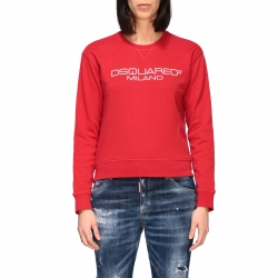 Dsquared2 Kleidung, Code:  S75GU0277S25305 RED
