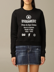 Dsquared2 clothing, Code:  S75GU0306 S25042 BLACK