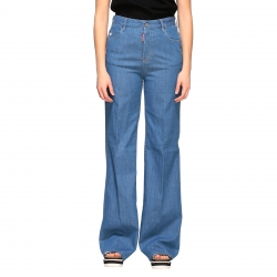 Dsquared2 clothing, Code:  S75LB0254S30341 BLUE