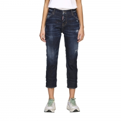 Dsquared2 Kleidung, Code:  S75LB0267S30664 BLUE