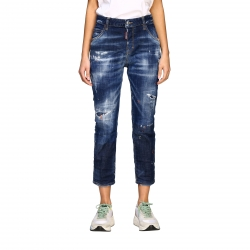 Dsquared2 clothing, Code:  S75LB0271S30342 BLUE