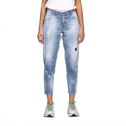 Dsquared2 clothing, Code:  S75LB0284S30662 BLUE