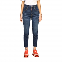 Dsquared2 clothing, Code:  S75LB0298S30595 BLUE