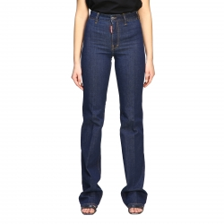 Dsquared2 clothing, Code:  S75LB0312S30595 DENIM