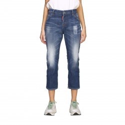 Dsquared2 clothing, Code:  S75LB0322S30342 BLUE