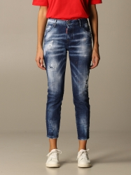 Dsquared2 clothing, Code:  S75LB0359 S30342 BLUE