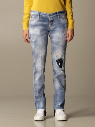 Dsquared2 clothing, Code:  S75LB0410 S30708 BLUE