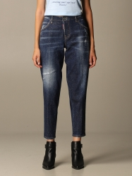 Dsquared2 clothing, Code:  S75LB0415 S30342 STONE WASHED