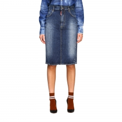 Dsquared2 clothing, Code:  S75MA0706S30667 BLUE