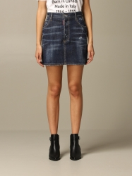 Dsquared2 clothing, Code:  S75MA0751 S30342 STONE WASHED