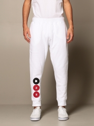 Dsquared2 clothing, Code:  S78KB0035 S25042 WHITE