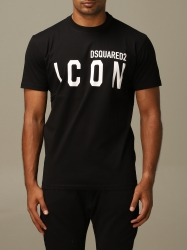 Dsquared2 clothing, Code:  S79GC0003 S23009 BLACK