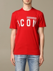 Dsquared2 clothing, Code:  S79GC0003 S23009 RED