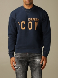 Dsquared2 clothing, Code:  S79GU0004 S25042 NAVY
