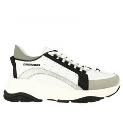Dsquared2 shoes, Code:  SNM004701502074 BLACK