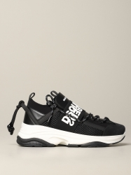 Dsquared2 shoes, Code:  SNM00481650 BLACK