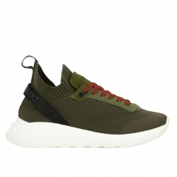 Dsquared2 shoes, Code:  SNM00745920 MILITARY