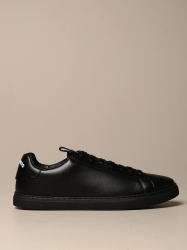 Dsquared2 shoes, Code:  SNM0079 01501155 BLACK 1