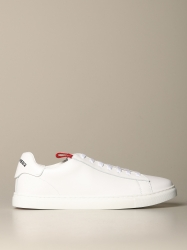 Dsquared2 shoes, Code:  SNM0079 01501155 WHITE