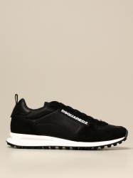 Dsquared2 shoes, Code:  SNM0081 11702256 BLACK