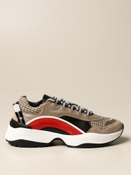 Dsquared2 shoes, Code:  SNM0132 0150 CAMEL