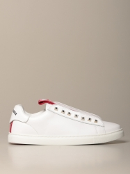Dsquared2 shoes, Code:  SNM0135 01503327 WHITE