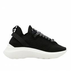 Dsquared2 shoes, Code:  SNW007859202663 BLACK