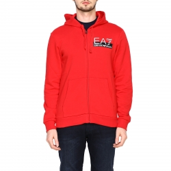 Ea7 clothing, Code:  6GPM18 PJ07Z RED