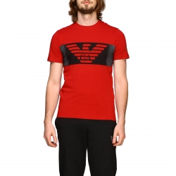 Ea7 Kleidung, Code:  6GPT56 PJQ9Z RED