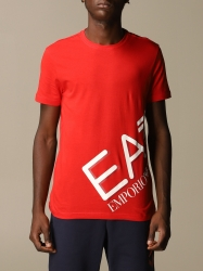 Ea7 clothing, Code:  6HPT07 PJA2Z RED