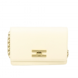 Elisabetta Franchi handbags, Code:  BS34A 01E2 YELLOW CREAM
