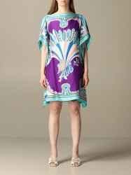 Emilio Pucci clothing, Code:  0HWL98 0H825 GREEN