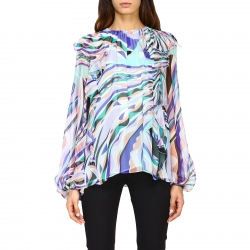 Emilio Pucci clothing, Code:  9RRM66 9R739 MULTICOLOR