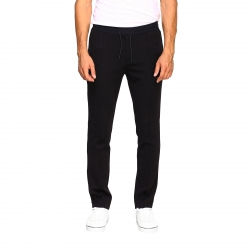 Emporio Armani clothing, Code:  6G1PS3 1JJTZ BLACK