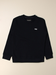 Emporio Armani clothing, Code:  6H4MD7 1JSNZ NAVY