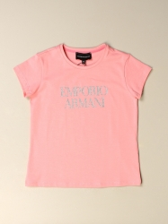 Emporio Armani clothing, Code:  8N3T03 3J08Z PINK