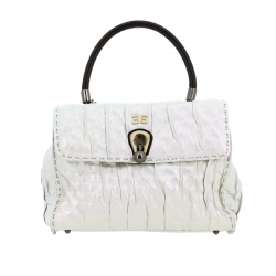 Ermanno Scervino handbags, Code:  D353S703 HED WHITE