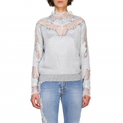 Ermanno Scervino clothing, Code:  D355M340 CTXAT PEARL