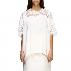 Ermanno Scervino clothing, Code:  D362M300 LXE WHITE